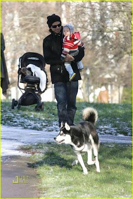 Gwen Stefani & Gavin Rossdale photos
