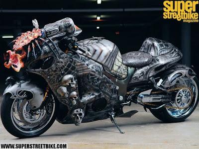 bicycle tattoo_09. Predator Bike Wallpapers