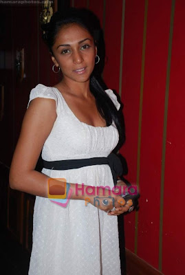 Television`s Hot and Seductive Bahus