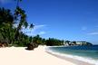 Tingko Beach, Alcoy, Cebu, Philippines - Scenic White Sand