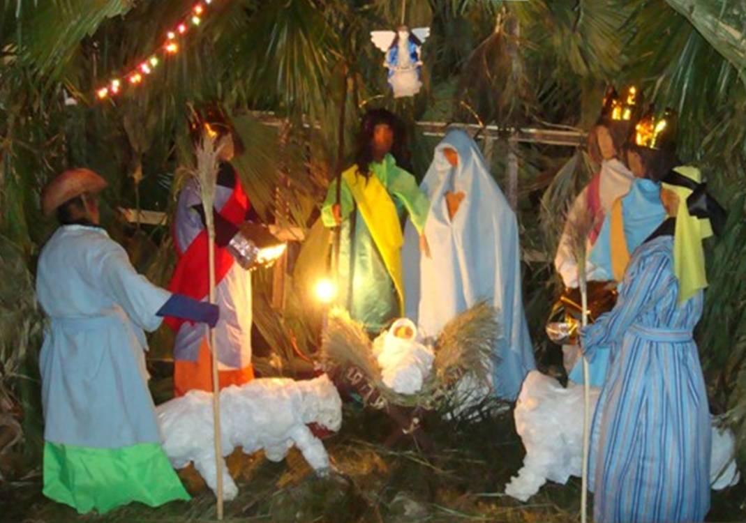 My Weekend Journal: Philippine Christmas