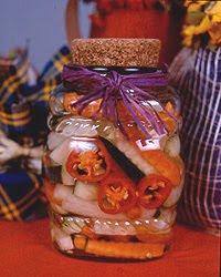 Garden Pickles