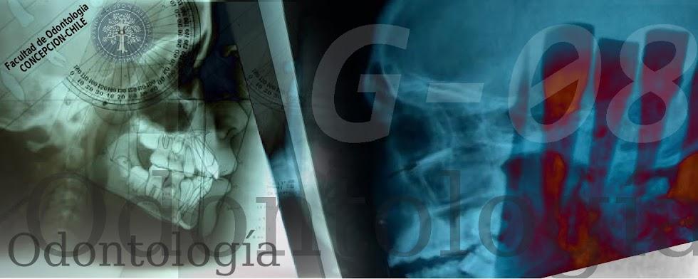 Odontología, G-2008