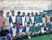 3º Lugar Capeonato Paraense SUB-20 2002