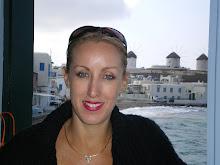 Nikki Chrisanthis
