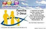 Seminário da Família 23/24/25 out.