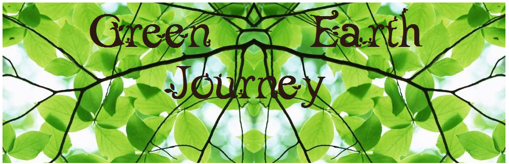 Green Earth Journey