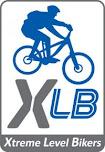 X LB Logo