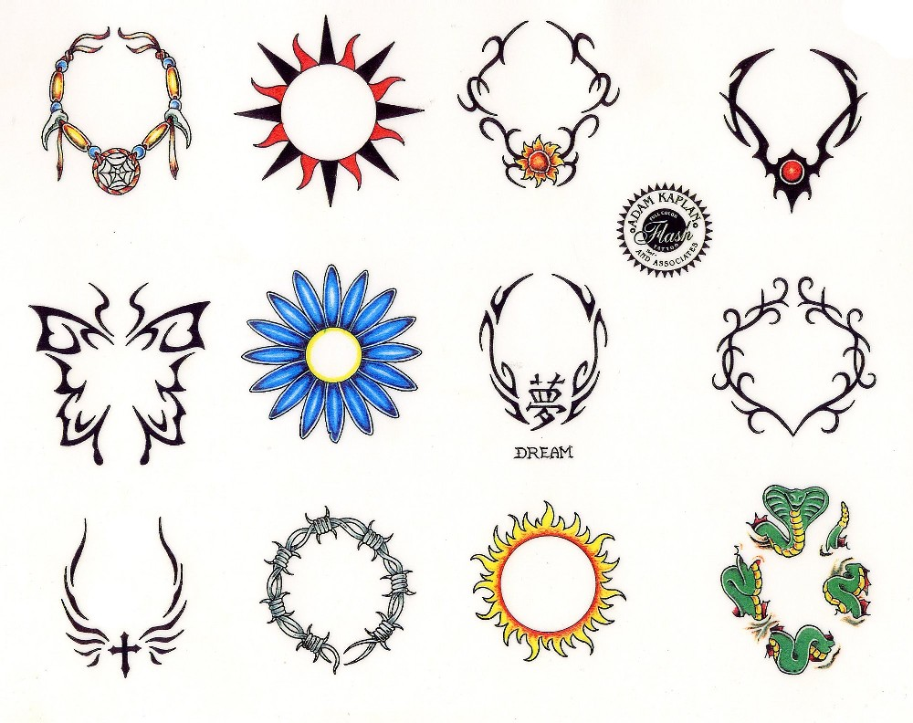 Tatuajes y tribales aresifoke - Dibujos tribales para tatuar ...