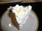 Torta Mouse de Limon