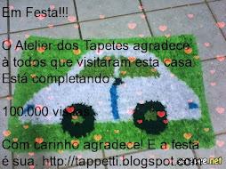100.000 Visitas!!!