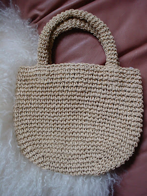 Free Knit and Crochet Bag - Purse Patterns from Crystal