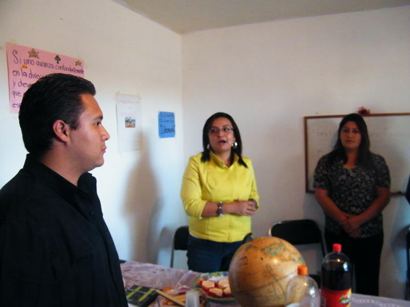 Informativo An Huac Xochimilco Nace Nuevo Grupo Gesti N