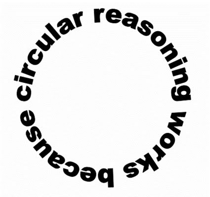 Apologetic Junkie Logical Fallacy Begging The Question Aka