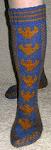 Ravenclaw Pride Socks
