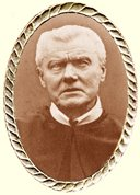 Fr Joseph Coppin