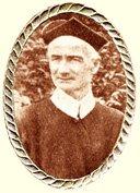 Fr Francis Hall