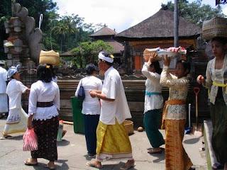Balinese Festivals, Bali Festivals