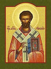 Saint Jude the Apostle