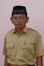 Ali Muktarom