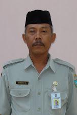 Drs Bambang Setyobudi