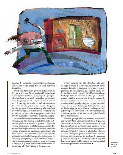Revista Az, mayo 2009.