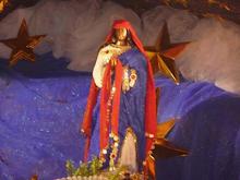 natal santa sara