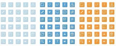 ExplodingBoy Pixel Icons
