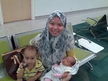 WIFE & KIDS