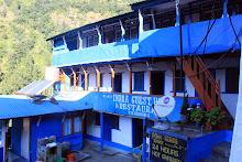 Notre maison à Tikedhunga