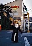 HRC Tokyo Japan