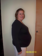 32 Weeks, 5 Days