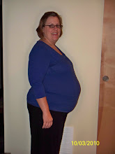 36 Weeks, 2 Days