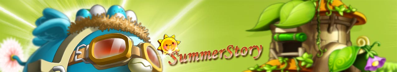 ~ SummerStory ~