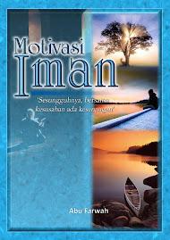 Buku Motivasi Iman