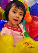Megan @ Four