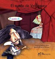 El sueño de Velázquez, Marta Rivera Ferner