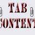 Tạo tab nội dung cho blogspot