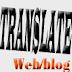 Thêm tiện ích tùy chọn ngôn ngữ vào web/blog