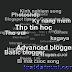 Hiển thị nhãn bài viết flash (Flash Label Cloud) trên Blogger