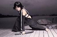 Rukia Kuchiki Bleach Cosplay
