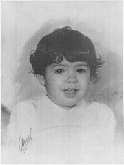 Guillermina Cabrera (3 años)