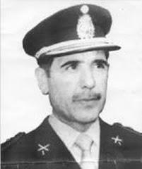 Tte. Coronel Jorge Ibarzabal