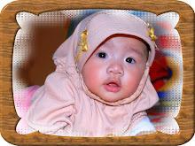 Siti Nor Batrisyia 6 mth