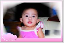 Siti Nor Batrisyia 8mth
