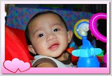 Siti Nor Batrisyia 9 mth