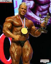 Mr Olympia 2009