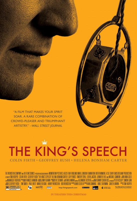 The King's Speech full movie