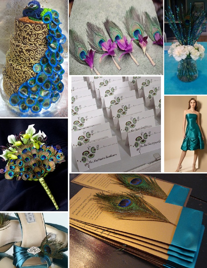 Rs Wedding Consultants Peacock Themed Wedding