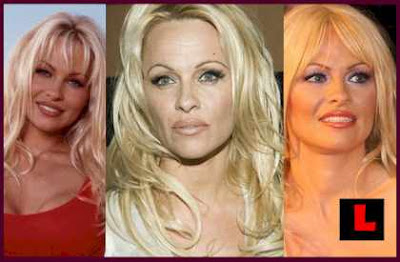 Pamela Anderson Photo New